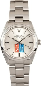 Rolex Air King Dominos 5500