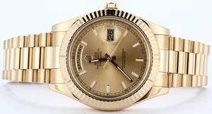 Rolex Day-Date President 218238 41MM