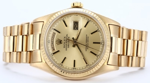 Rolex Presidential Vintage Day-Date 1803