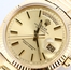 Rolex President Vintage 1803 Certified Pre-Owned