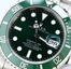 Rolex Submariner 116610V - Factory Stickers
