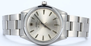 Rolex Air King 5500 Stainless Steel
