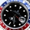 Rolex GMT Master II 16710 Pepsi 100% Authentic