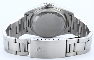 Rolex Air-King 14000 Stainless Steel Oyster