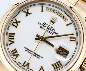 Rolex Presidential Day-Date 118208