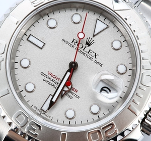 Rolex Yachtmaster 16622 - Certified Pre-Owned