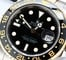 Rolex GMT Master II 116713 Black Two-Tone
