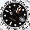 Rolex Explorer II Black Dial 100% Authentic