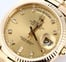 Rolex Steel and Gold Ladies Datejust 69173