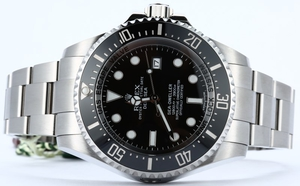 Rolex Deepsea 116660 Sea-Dweller