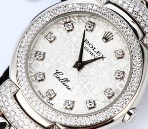 Ladies Rolex Cellissima