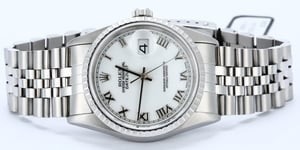 Ladies Rolex Datejust 179173 - Certfied Pre-Owned