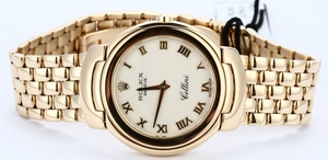 Ladies Rolex Datejust 69173 Champagne 100% Authentic