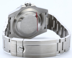 Rolex Submariner 116610 Stainless Steel