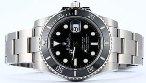 Rolex Ladies Datejust 69173 Black Diamond Dial