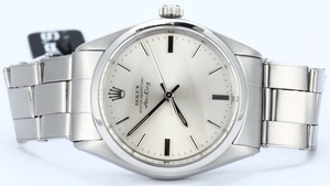 Rolex Air-King 5500 Stainless Steel Oyster