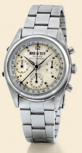 Rolex Reference 6036