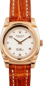 Ladies Rolex Cellini