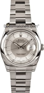 New Model Mens Rolex Datejust 116200