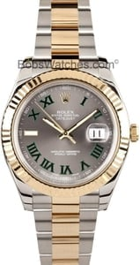 Rolex DateJust II 31MM 116333