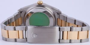Rolex Oyster Stainless Steel 14233M