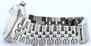Rolex Datejust 16014 Stainless