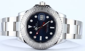 New Model Rolex Yachtmaster 116622