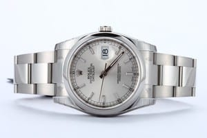 Rolex Mens Datejust 116200 - New