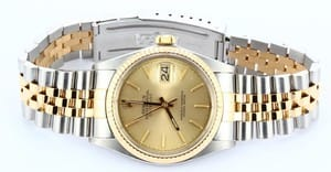 Rolex Datejust 16013 Preowned