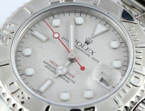 Rolex Midsize Yachtmaster