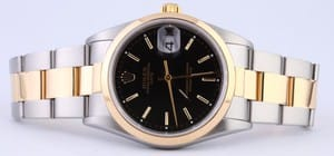 Rolex Oyster Perpetual Oyster