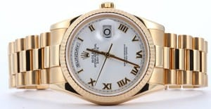 Ladies Rolex Datejust New Model Diamond 179174