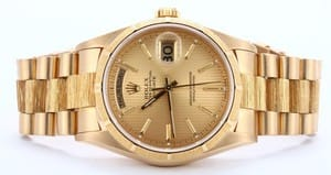 Rolex Presidential Day-Date 18K