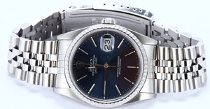 Men's Datejust 16220 Rolex
