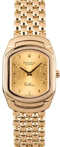 Ladies Rolex Cellini 6631