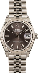 Ladies Rolex Datejust 278274