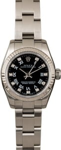 Rolex Oyster Perpetual 176234 Diamond