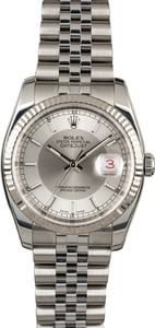 PreOwned Rolex Datejust 116234