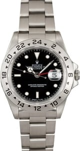 Rolex Explorer II Watch