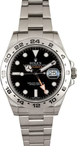 Men's Rolex Explore II 216570