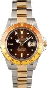 Rolex GMT-Master 16753 Root Beer
