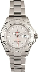Rolex Yacht-Master Pre-Owned 16622