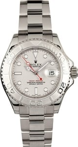 Pre-Owned Rolex Yacht-Master