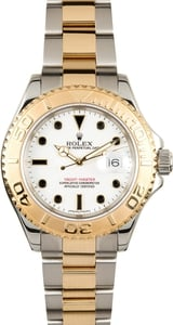 Rolex Yacht-Master 16623 Two Tone