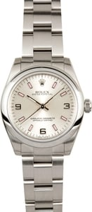 Rolex Mid-size Oyster Perpetual 177200