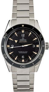 Omega Seamaster 300 Co-Axial 233.30.41.21.01.001
