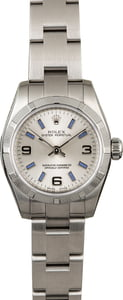PreOwned Rolex Oyster Perpetual 176210