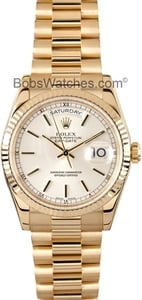 New Model Rolex Day Date 118238