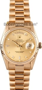 Rolex Presidential Day-Date 18238