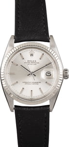 Pre Owned Rolex Oyster Perpetual DateJust 1601